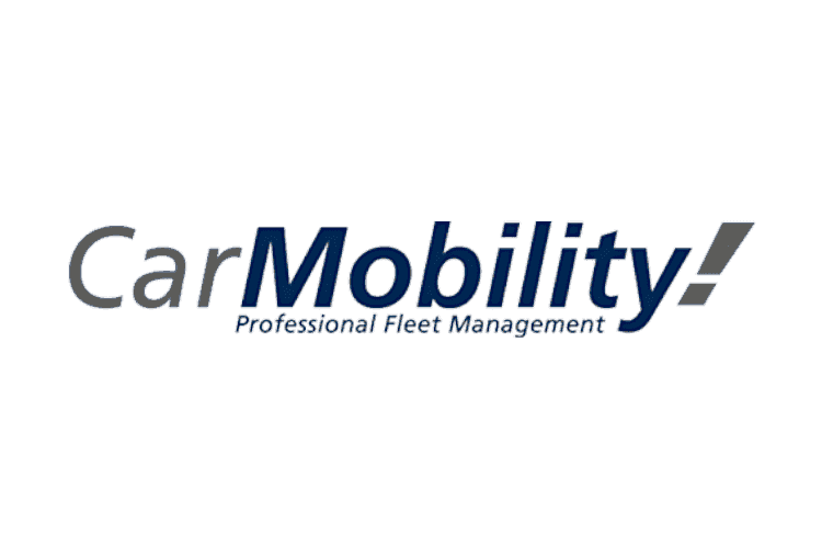 Referenzbild Car Mobility Logo