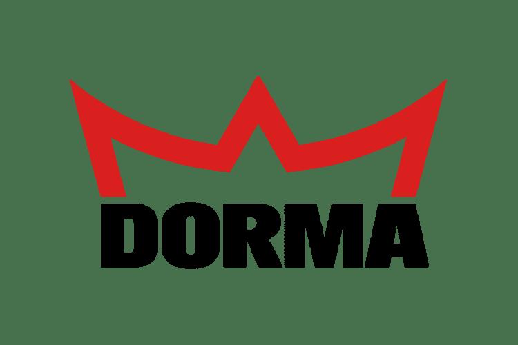 Referenzbild Dorma Logo
