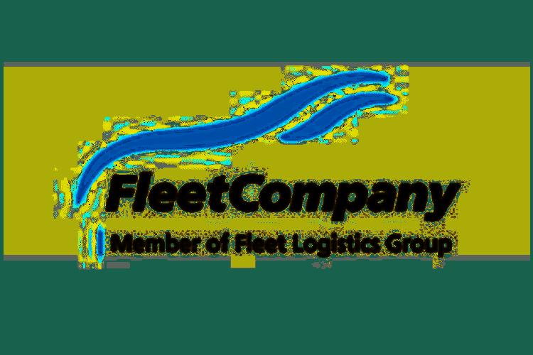 Referenzbild Fleet Company Logo