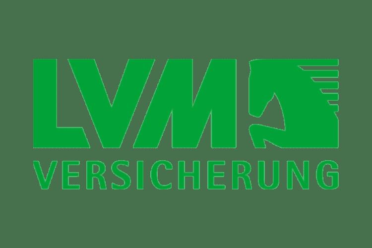 Referenzbild LVM Versicherung Logo