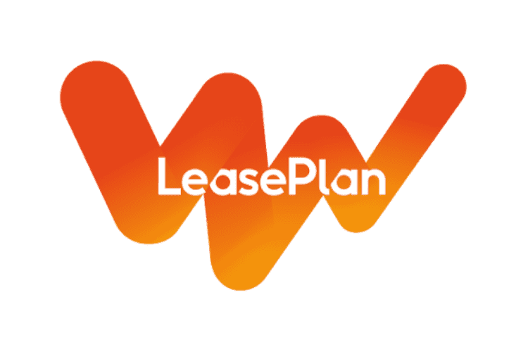 Referenzbild Leaseplan Logo