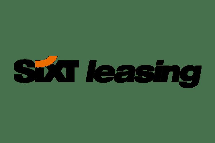 Referenzbild Sixt Leasing Logo