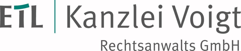 Logo Kanzlei Voigt Rechtsanwälte GmbH