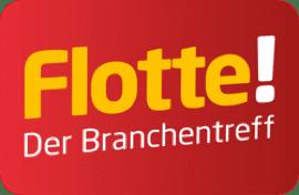 Logo Flotte der Branchentreff