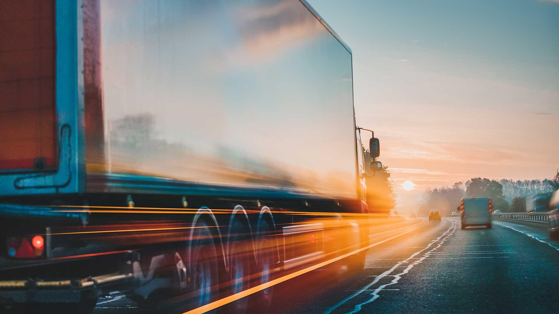 Fahrerunterweisung für LKW mit DriversCheck