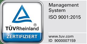 DriversCheck TÜV Zertifikat