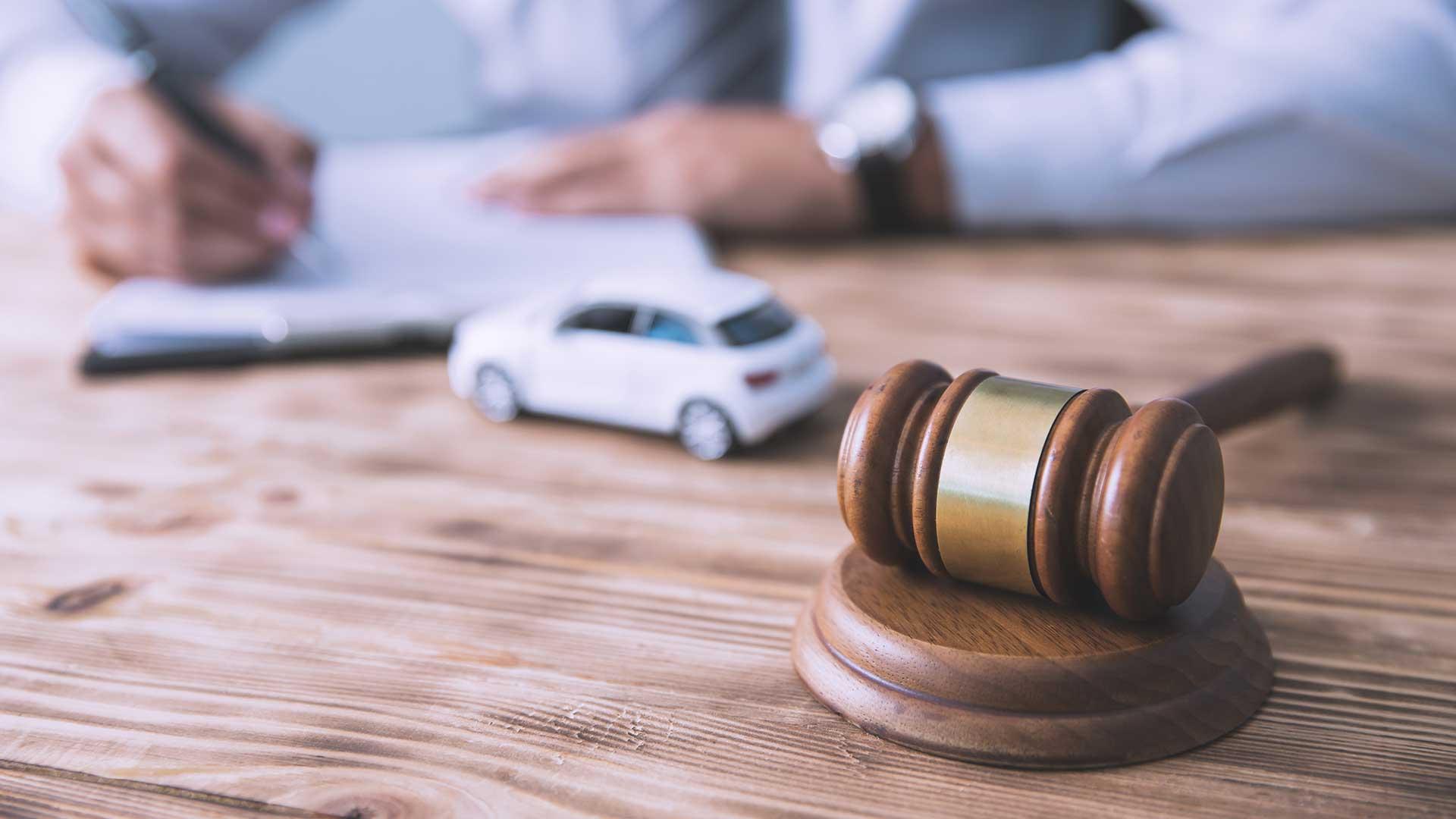 Führerscheinkontrolle rechtlich