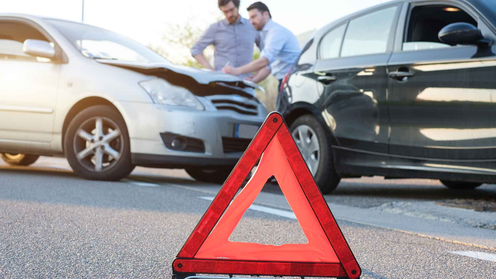 Halterhaftung bei Unfall