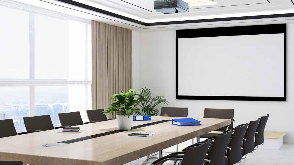 Besprechungsraum des Betriebsrates