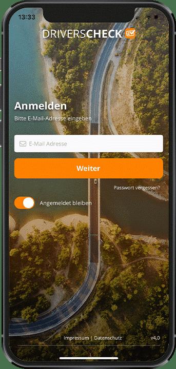 DriversCheck App
